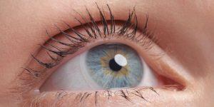 Farbige Kontaktlinsen für schöne Augenblicke